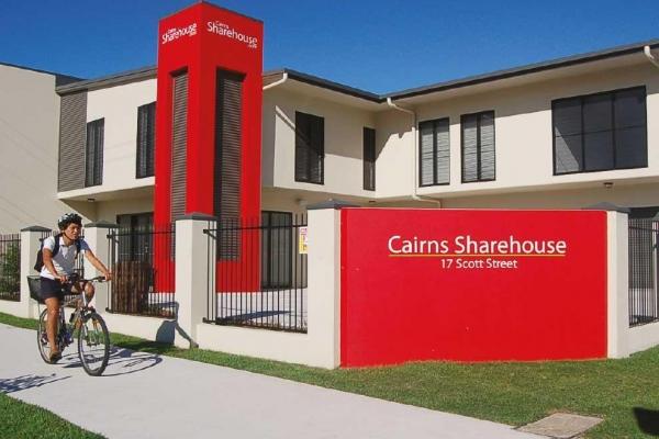 Residence Sharehouse